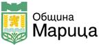 Община Марица Лого